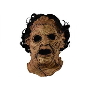 悪魔のいけにえ THE TEXAS CHAINSAW MASSACRE グッズ the texas chainsaw massacre (3d) leatherface mask|fermart-hobby