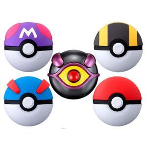 ポケットモンスター POKEMON グッズ pokemon ball collection mewtwo box of 8 exclusive poke balls|fermart-hobby