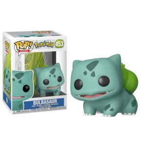 ポケットモンスター POKEMON フィギュア pop! games: pokemon - bulbasaur|fermart-hobby