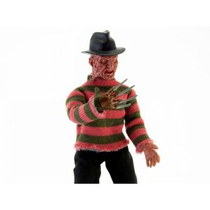 エルム街の悪夢 A NIGHTMARE ON ELM STREET フィギュア a nightmare on elm street freddy krueger 8