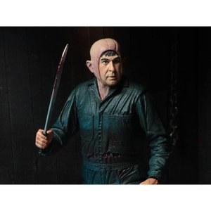 13日の金曜日 FRIDAY THE 13TH フィギュア friday the 13th: a new beginning ultimate roy burns figure|fermart-hobby