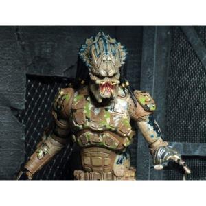 プレデター PREDATOR フィギュア the predator ultimate emissary #2 concept figure|fermart-hobby