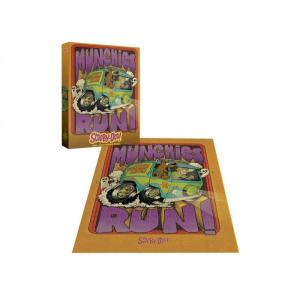 スクービー ドゥー SCOOBY-DOO ゲーム・パズル scooby-doo munchies run puzzle|fermart-hobby