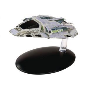 スタートレック STAR TREK フィギュア star trek starships collection #151 b'omar patrol ship|fermart-hobby