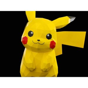 ポケットモンスター POKEMON フィギュア pokemon polygo pikachu|fermart-hobby
