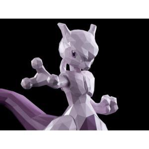 ポケットモンスター POKEMON フィギュア pokemon polygo mewtwo|fermart-hobby