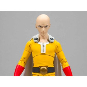 ワンパンマン ONE-PUNCH MAN フィギュア one-punch man saitama action figure|fermart-hobby