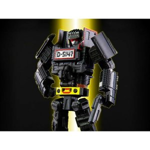 マシーンロボ MACHINE ROBO フィギュア machine robo mr-10 steam robo|fermart-hobby