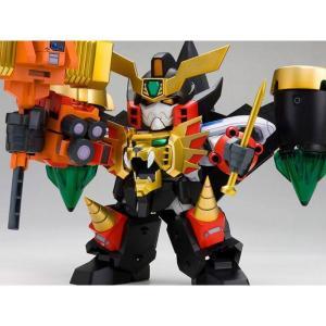 勇者シリーズ BRAVE FRANCHISE (ANIME) フィギュア the king of braves gaogaigar d-style star gaogaigar model kit|fermart-hobby