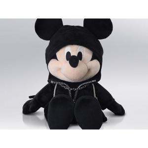 キングダム ハーツ KINGDOM HEARTS ぬいぐるみ・人形 kingdom hearts king mickey plush fermart-hobby