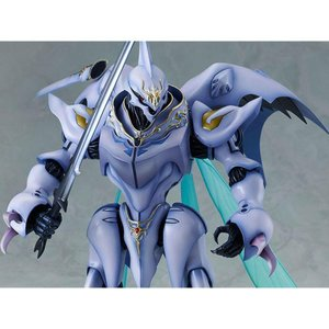 聖戦士ダンバイン AURA BATTLER DUNBINE フィギュア aura battler dunbine real master collection sirbine exclusive|fermart-hobby