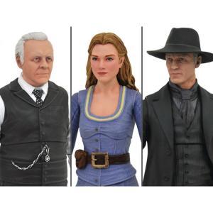 ウエストワールド WESTWORLD フィギュア westworld select wave 1 set of 3 figures fermart-hobby