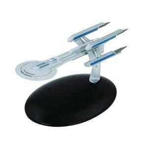 スタートレック STAR TREK フィギュア star trek starships collection #152 uss excelsior nilo rodis concept i|fermart-hobby