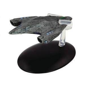 スタートレック STAR TREK フィギュア star trek starships collection #153 devore warship|fermart-hobby