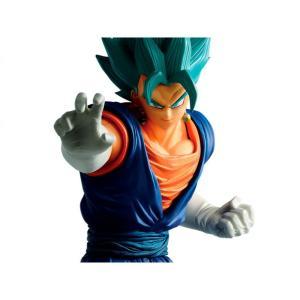 ドラゴンボール DRAGON BALL フィギュア super dragon ball heroes ichiban kuji super saiyan god super saiyan vegito|fermart-hobby