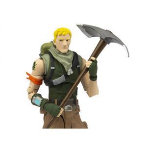 フォートナイト FORTNITE フィギュア fortnite jonesy premium action figure|fermart-hobby