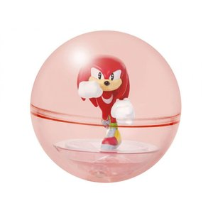 ソニック ザ ヘッジホッグ SONIC THE HEDGEHOG おもちゃ・ホビー sonic the hedgehog knuckles sonic sphere|fermart-hobby