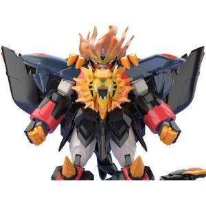 勇者シリーズ BRAVE FRANCHISE (ANIME) フィギュア the king of braves gaogaigar super mini-pla vol.6 model kit four-pack exclusive|fermart-hobby