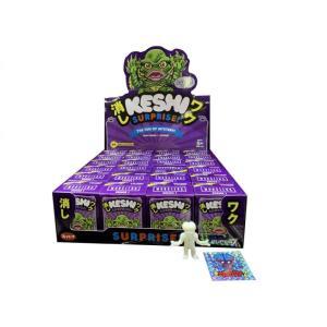 ユニバーサル モンスターズ UNIVERSAL MONSTERS フィギュア universal monsters keshi surprise wave 1 box of 24 figures|fermart-hobby