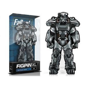 フォールアウト FALLOUT グッズ ピンバッチ fallout figpin xl #6 t-60 power armor fermart-hobby