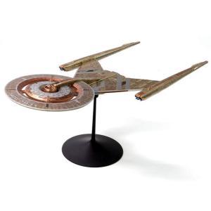 スタートレック STAR TREK プラモデル star trek: discovery u.s.s. enterprise ncc-1031 1/2500 scale model kit|fermart-hobby