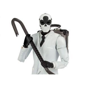 フォートナイト FORTNITE フィギュア fortnite wildcard (black) premium action figure|fermart-hobby