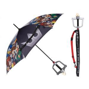 キングダム ハーツ KINGDOM HEARTS グッズ kingdom hearts keyblade handle umbrella fermart-hobby
