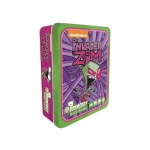 インベーダー ジム INVADER ZIM ゲーム・パズル ダイス invader zim doomsday dice game fermart-hobby
