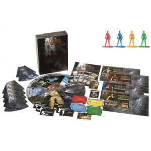 トゥームレイダー TOMB RAIDER ゲーム・パズル ボードゲーム tomb raider legends: the board game fermart-hobby