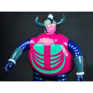 UFOロボ グレンダイザー UFO ROBOT GRENDIZER フィギュア ufo robot grendizer gamegame 40cm figure|fermart-hobby