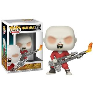 マッドマックス MAD MAX フィギュア pop! movies: mad max: fury road - coma-doof warrior (unmasked) exclusive|fermart-hobby