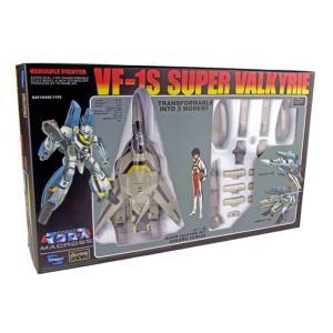 超時空要塞マクロス MACROSS おもちゃ・ホビー macross vf-1s super valkyrie 1/100 scale exclusive variable fighter|fermart-hobby
