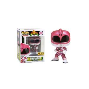 ファンコ Funko グッズ Mighty Morphin Power Rangers Pop! Television Pink Ranger Vinyl Figure fermart-hobby
