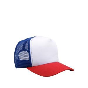 ストレンジャー シングス? STRANGER THINGS ユニセックス キャップ 帽子 Stranger Things Dustin Cosplay Trucker Hat|fermart-hobby