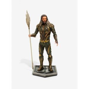 アクアマン Aquaman フィギュア おもちゃ DC Collectibles Justice League Aquaman Statue|fermart-hobby
