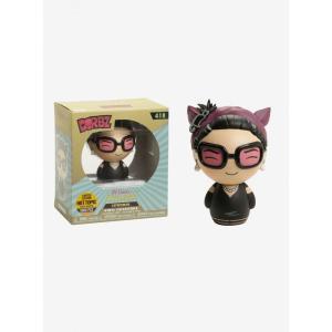 ディーシー コミックス DC Comics ファンコ FUNKO フィギュア おもちゃ Funko DC Comics Bombshells Catwoman Dorbz Vinyl Figure Limited Edition|fermart-hobby