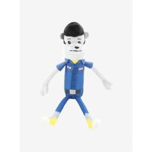 バディ サンダーストラック Buddy Thunderstruck ファンコ FUNKO ぬいぐるみ おもちゃ Funko Buddy Thunderstruck Plushies Darnell Collectible Plush|fermart-hobby