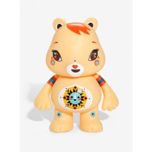 キッドロボット Kidrobot KID ROBOT フィギュア おもちゃ Kidrobot X Care Bears X Julie West Funshine Bear Vinyl Art Figure|fermart-hobby