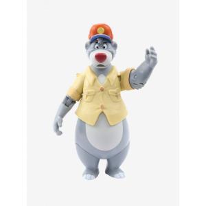 テイルスピン TaleSpin ファンコ FUNKO フィギュア おもちゃ Funko Disney TaleSpin Baloo Action Figure|fermart-hobby