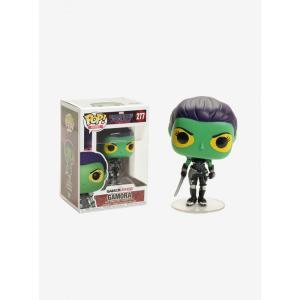 ガーディアンズ オブ ギャラクシー ファンコ フィギュア おもちゃ Funko Guardians of the Galaxy: The Telltale Series Pop! Games Gamora Vinyl Bobble-Head|fermart-hobby