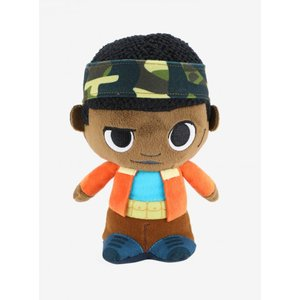 ストレンジャー シングス? STRANGER THINGS ファンコ FUNKO ぬいぐるみ おもちゃ Funko Stranger Things SuperCute Plushies Lucas Collectible Plush|fermart-hobby