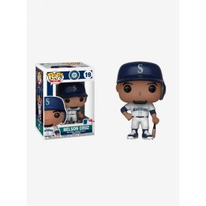 ファンコ Funko フィギュア Seattle Mariners Pop! MLB Nelson Cruz Vinyl Figure fermart-hobby
