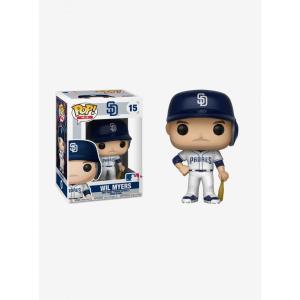 ファンコ Funko フィギュア San Diego Padres Pop! MLB Wil Myers Vinyl Figure fermart-hobby