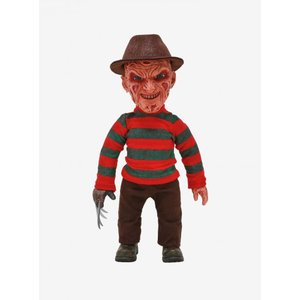 エルム街の悪夢 A Nightmare On Elm Street フィギュア Talking Freddy Figure|fermart-hobby