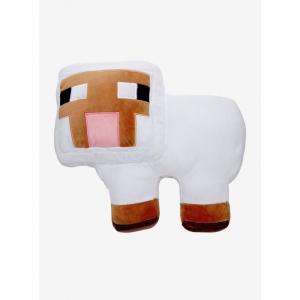 マインクラフト Minecraft グッズ Sheep Pillow Buddy Plush|fermart-hobby