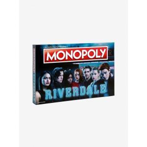 リバーデイル Riverdale ゲーム・パズル ボードゲーム モノポリー Monopoly Board Game|fermart-hobby