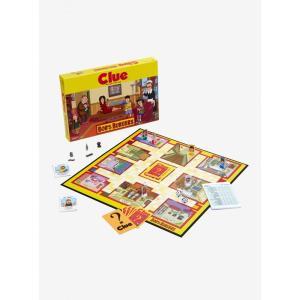ボブズ バーガーズ Bob's Burgers ゲーム・パズル ボードゲーム Clue: Edition Board Game|fermart-hobby