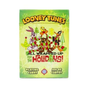 ルーニー テューンズ Looney Tunes ゲーム・パズル Holiday Playing Cards|fermart-hobby