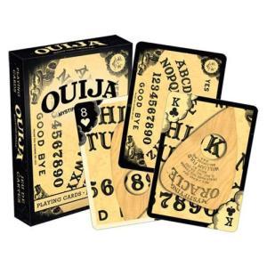 ウィジャ Ouija ゲーム・パズル Playing Cards|fermart-hobby