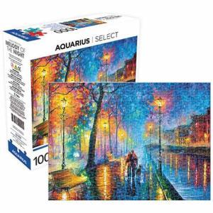 アートワーク Artwork ゲーム・パズル Melody of the Night AS 1,000-Piece Puzzle fermart-hobby